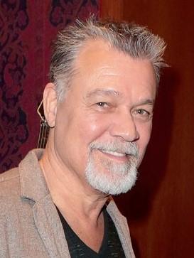 Eddie Van Halen Memorial Page